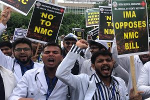 OPDs to remain shut today as IMA calls for nationwide protest against Medical Bill