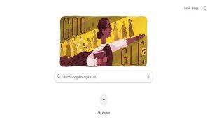 Happy Birthday Dr Muthulakshmi Reddi! Goggle remembers India's first woman legislator on her 133rd birthday