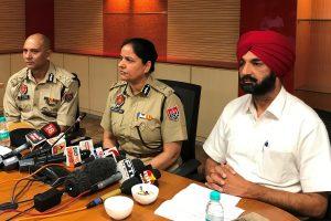 Punjab Police busts major drug racket