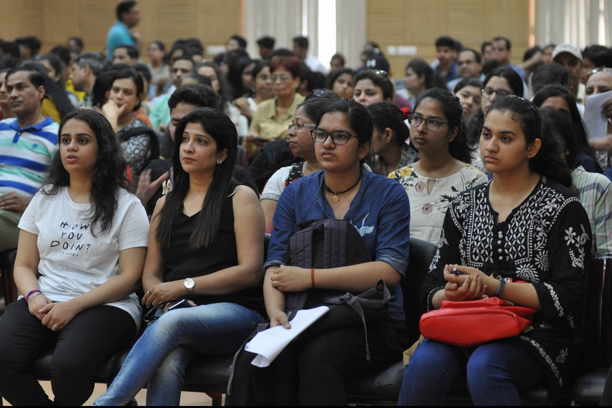 DU releases third cut-off list for UG admissions