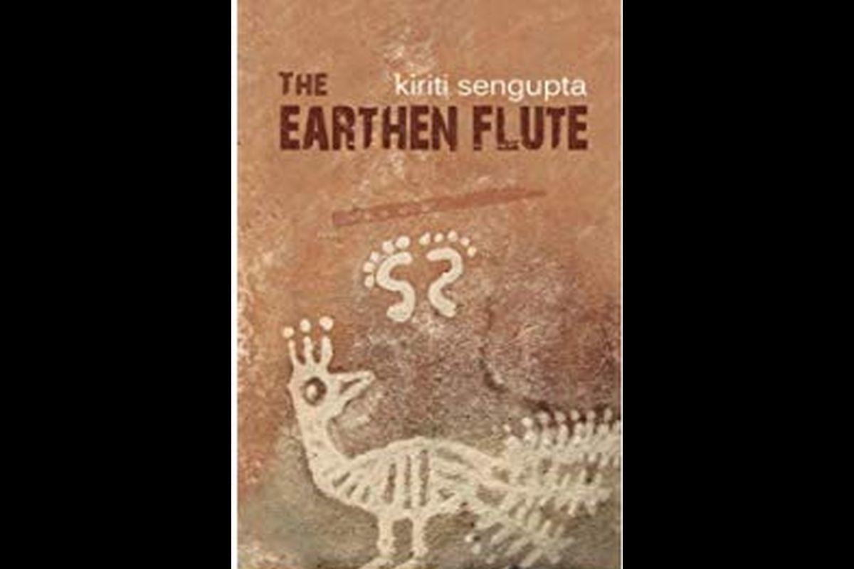 Earthen Flute, Kriti Sengupta