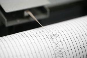 5.7 magnitude earthquake hit Southwest Iran