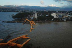 6.0 magnitude earthquake hits Indonesia; no tsunami alert issued