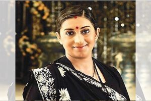 FaceAppChallenge: Smriti Irani, Ekta Kapoor relive memories from 'Kyunki Saas…'