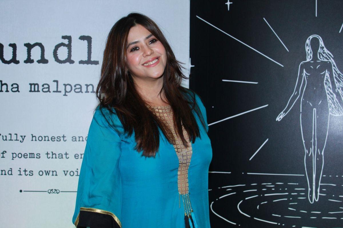 Ekta Kapoor's Balaji Telefilms apologises on Kangana's behalf