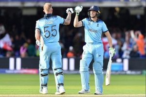 B-Town celebs react to England's historic win at ICC World Cup 2019 final
