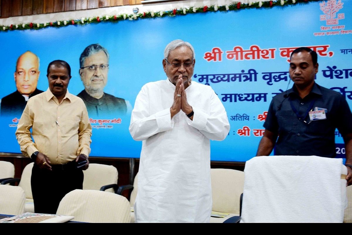 Bihar, Chanakya, Patna, Nitish Kumar, BJP, RJD, Congress, NDA, Giriraj Singh, Tejashwi Yadav