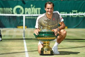 Tennis superstar Roger Federer sheds light upon post-retirement plan