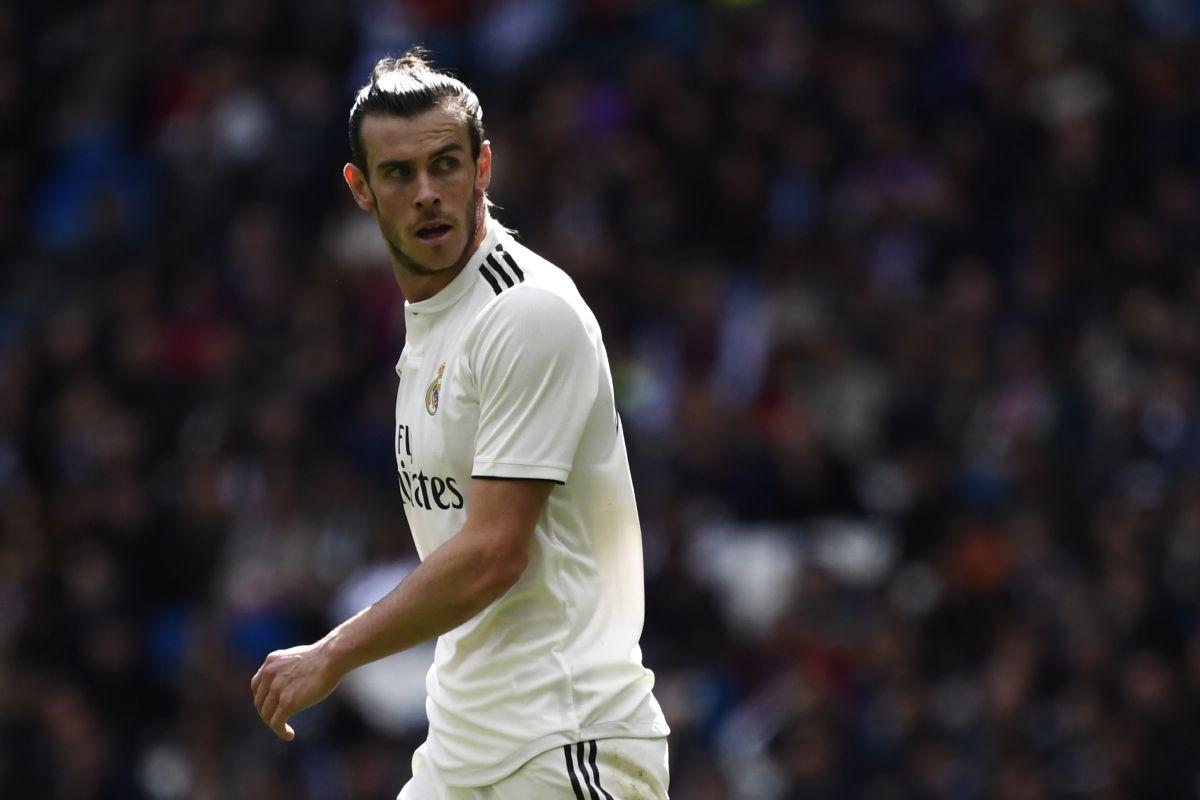 Gareth Bale, Zinedine Zidane, Real Madrid, Jiangsu Suning