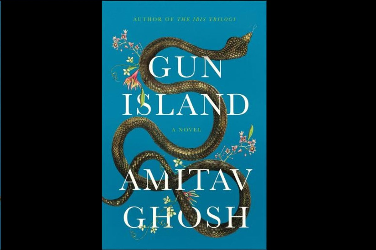 whodunit, Amitav Ghosh, Gun Island, Book review, The Great Derangement: Climate Change and the Unthinkable, Jnanpith Award, The Hungry Tide