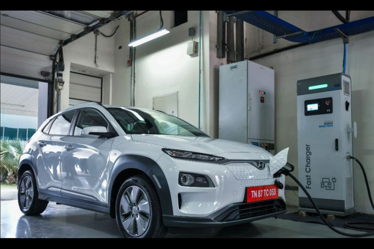 Hyundai Kona Electric might get more affordable soon!