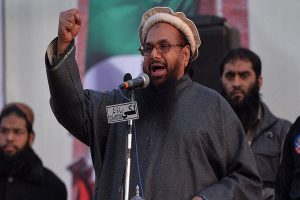 Seen this 'drama' over 8 times since 2001, need 'credible' action: India on Hafiz Saeed arrest