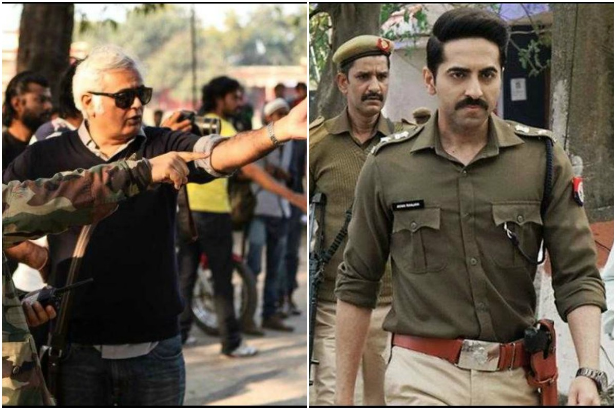 Anurag Kashyap, Article 15, Ayushmann Khurrana, Hansal Mehta, Taapsee Pannu, Anubhav Sinha, box office