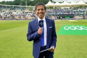 'On Indian sports news, India never loses': Harsha Bhogle
