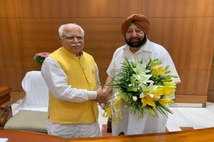 Punjab, Haryana agree to hold inter-state meeting on drugs