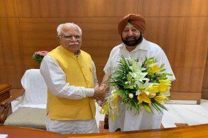 Punjab, Haryana agree to hold inter-state meeting on drugs