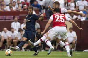 Eden Hazard is close to being on same level as Lionel Messi: Samuel Eto'o