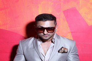 Honey Singh booked over 'vulgar' lyrics in his latest song Makhna