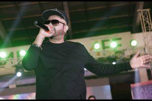 Punjabi rapper Honey Singh courts row over lewd lyrics