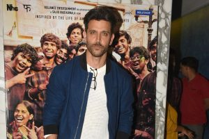 Hrithik Roshan starrer Super 30 made tax-free in Bihar