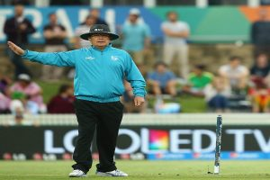 Umpire Ian Gould to retire after India-Sri Lanka World Cup game