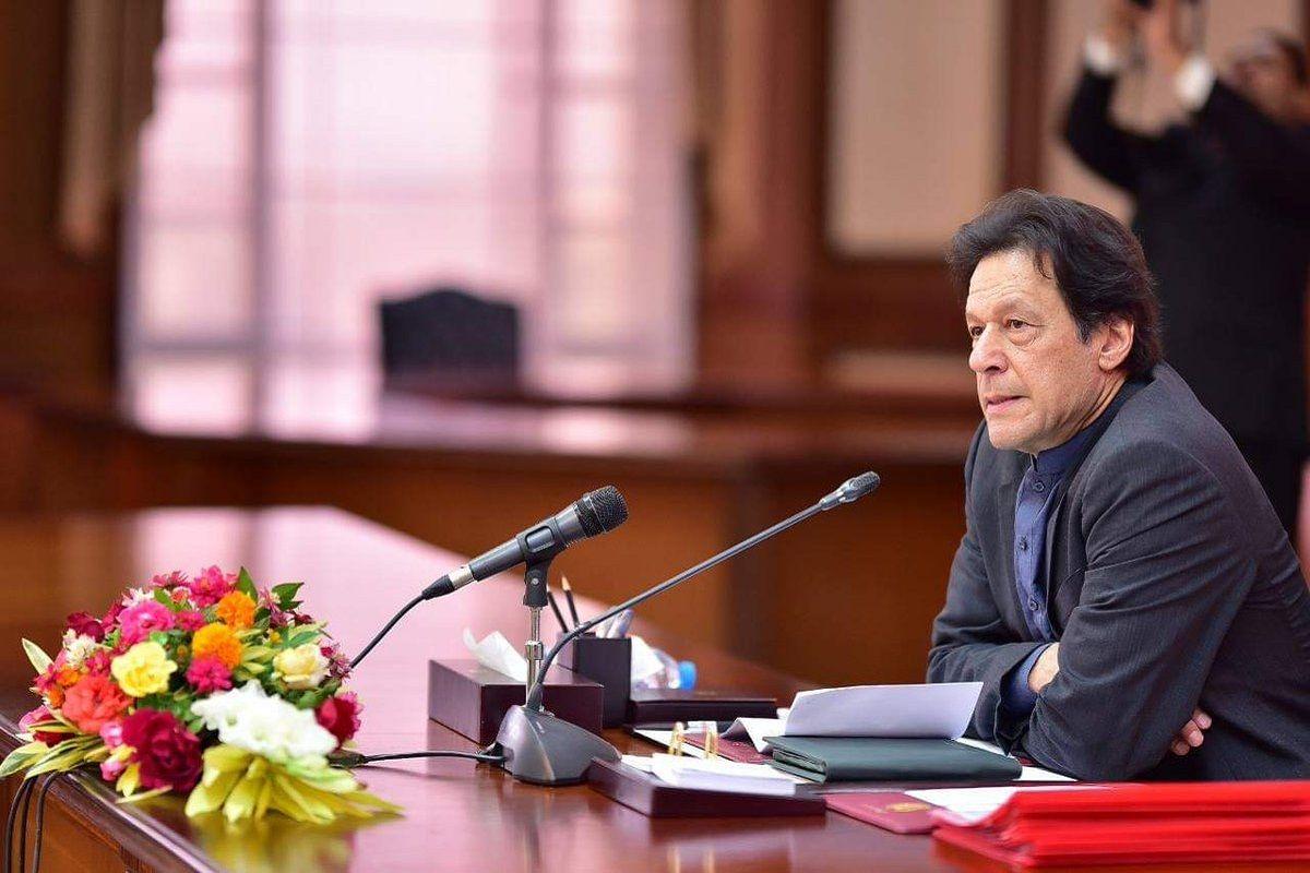 Appreciate ICJ decision to 'not acquit, release and return' Kulbhushan Jadhav: Imran Khan