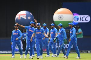 India squad for West Indies tour announced, Rohit, Saha comeback in Tests, Dhawan regains fitness