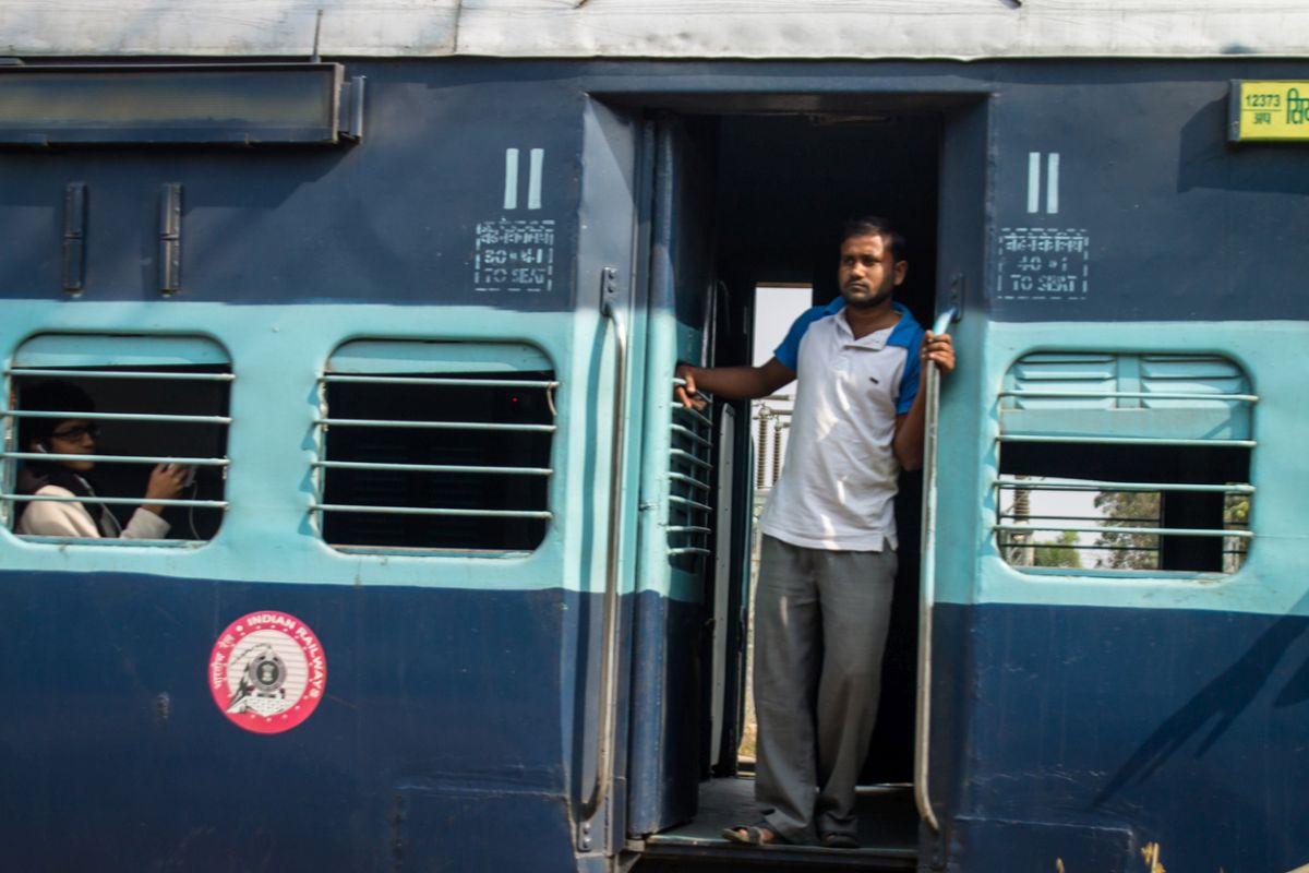 Indian railways, CPI-M