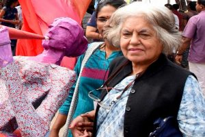 'Shocking abuse of power': Lawmakers condemn CBI raids on Indira Jaising in letter to PM