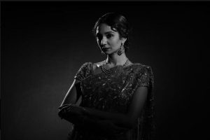 Lillette Dubey pays tribute to First Lady of Indian Cinema Devika Rani through play