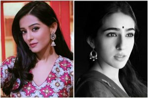 Guess who Amrita Rao wants for her role in 'Ishq Vishk' remake?