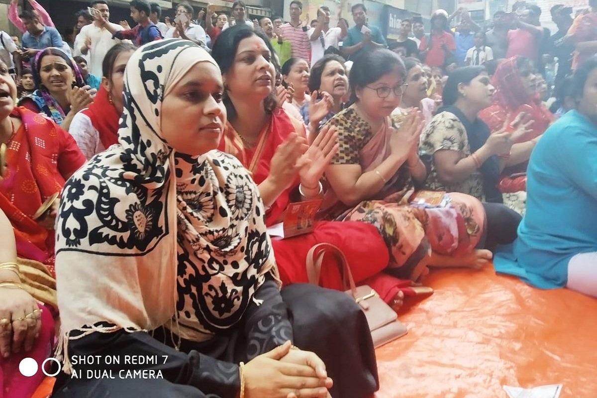 Triple Talaq, Ishrat Jahan, Kolkata, West Bengal, BJP