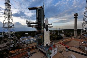 Snag rectified, Chandrayaan-2 all set for launch on Monday