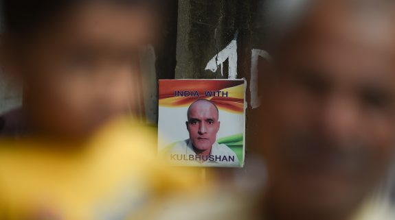 We await consular access to Kulbhushan Jadhav after ICJ verdict: India