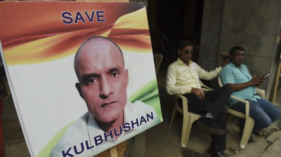 India's big win over Pakistan, ICJ suspends Kulbhushan Jadhav's execution
