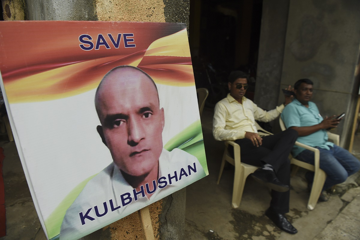 India, Pakistan, Kulbhushan Jadhav, International Court of Justice, ICJ