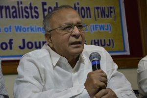 Senior Congress leader and former Union minister Jaipal Reddy dies at 77