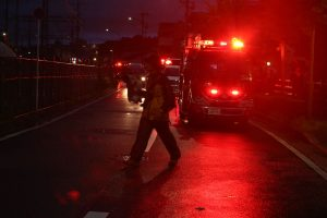 Japan arson attack: 33 dead in animation production company, many injured