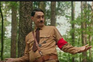 Watch Taika Waititi as imaginary Adolf Hitler in Jojo Rabbit teaser trailer