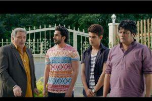 Jhootha Kahin Ka – Trailer |Rishi K, Jimmy S,Sunny S,Omkar K | YoYo Honey Singh,Sunny Leone | 19July