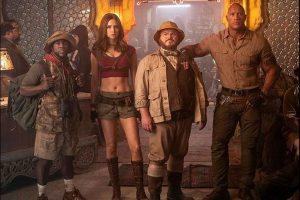 JUMANJI 3 Official Trailer (2019) Dwayne Johnson, Kevin Hart, Next Level Movie HD