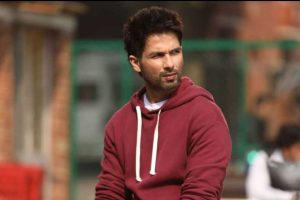 Kabir Singh first A certified Hindi film to cross Rs 200 crore mark