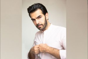 Karan V. Grover salutes doctors on National Doctors' Day