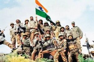 20 years of Kargil Vijay Diwas: PM, President, armed forces remember 1999 war heroes