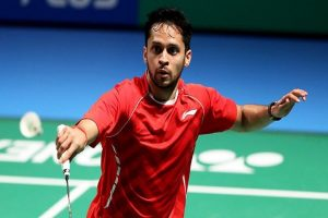 Kashyap eyes another good outing at US Open