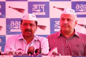 Arvind Kejriwal, Manish Sisodia granted bail in defamation case