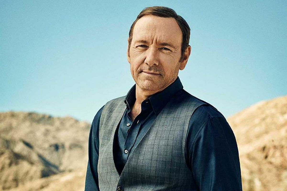 Kevin Spacey, sexual harassment charges, William Little, Me Too movement, Ridley Scott, House of Cards, Alan Jackson, Massachusetts