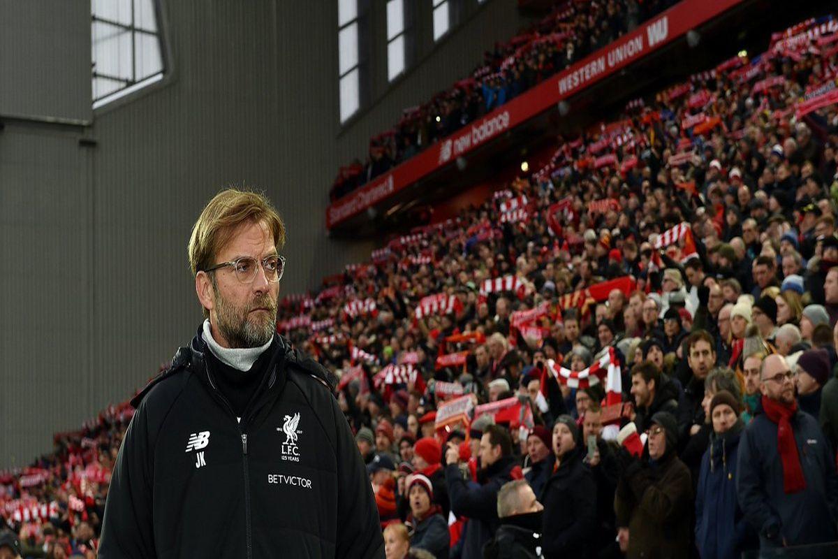 Jurgen Klopp, Liverpool, Premier League, Andy Robertson, Villarreal CF