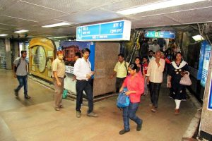 Metro mishap: Rly safety commissioner to probe