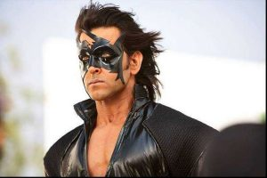 Hrithik Roshan to begin work on Krrish 4 soon